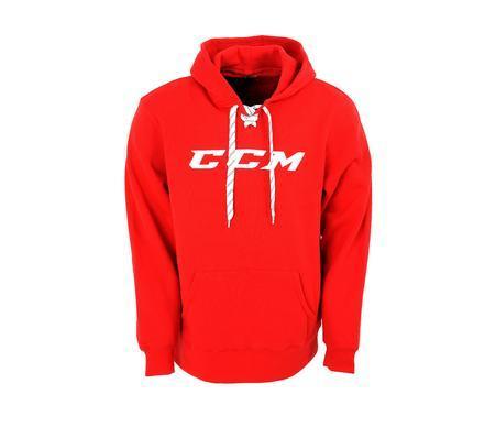 Mikina CCM Logo Hoody - 3