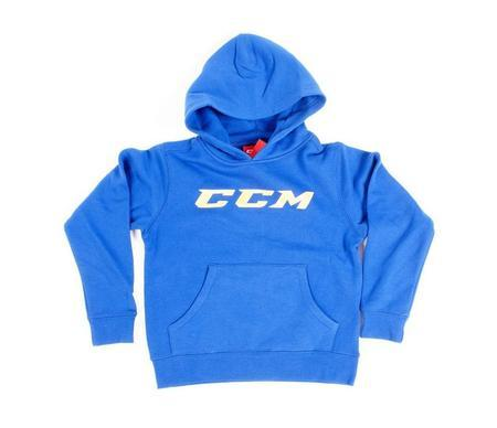Mikina CCM Logo Hoody - 4