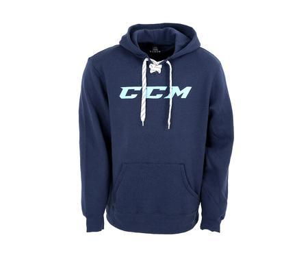 Mikina CCM Logo Hoody - 5