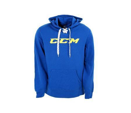Mikina CCM Logo Hoody - 6